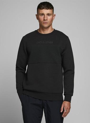 Jack & Jones Sweatshirt Siyah